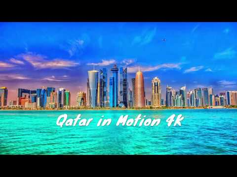 Qatar in Motion 4K