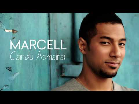 Marcell - Candu Asmara (Clean Audio). Paling Jernih Se Youtube Raya.