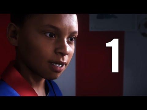 POCINJEMO NEVEROVATNU KARIJERU ! Fifa 17 - The Journey - #1