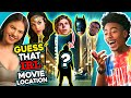 Can YOU Guess The Movie Location In Real Life!? (Black Panther, Dark Knight)