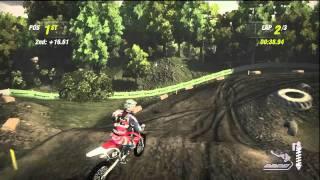Mx Vs Atv Alive - Honda CRF250R - Fox & TLD Helmets
