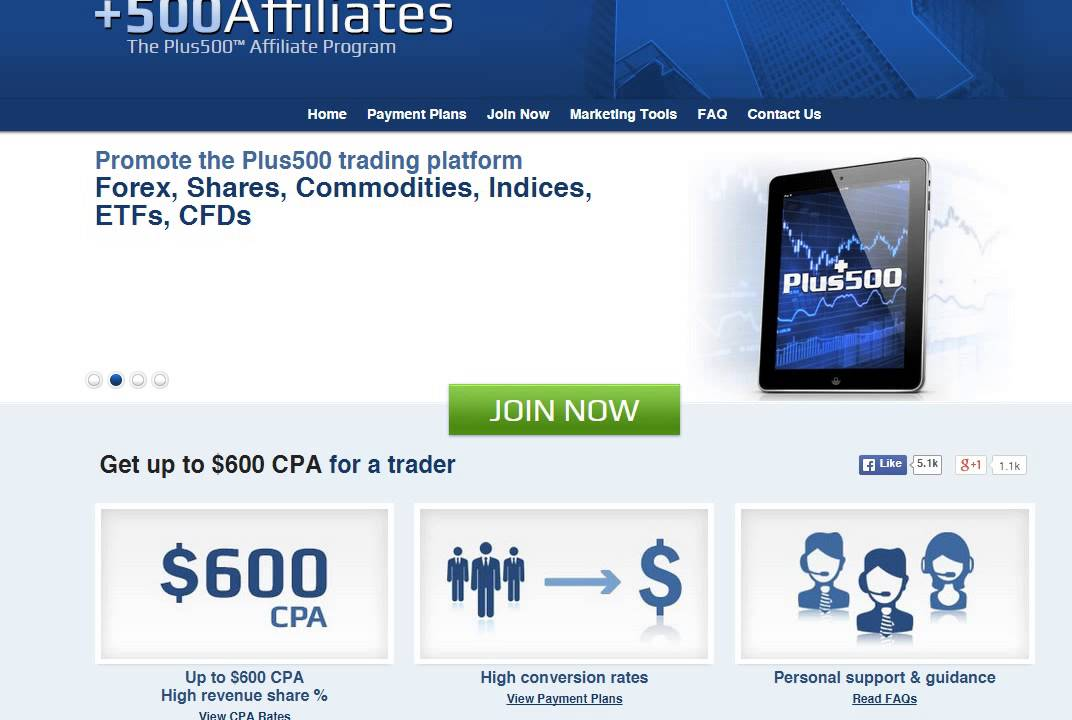 Easy forex affiliate review