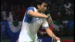 1987 yonex all england championships men s doubles final