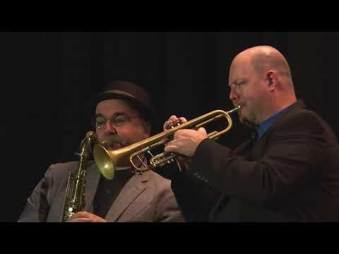 MultiCam - Jerry Vivino Concert, 11-10-17. Nia Bullock John Kielbus