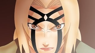 Top 15 Strongest Female Naruto Characters 2013  (OUT OF DATE)