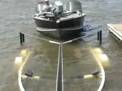 Boat Loader Youtube