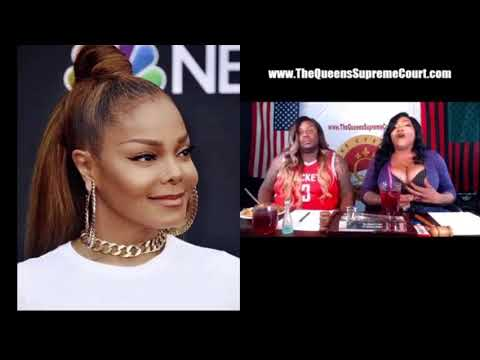 """Ts Madison + TIM BAE  """"The Queens Supreme Court"""" 5-21-18"""