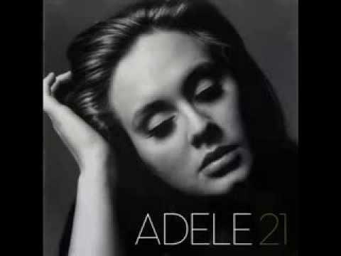 Adele He Won't Go Instrumental