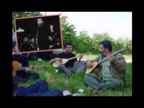 Ahmet Kaya Asri Gurbet 44terzi