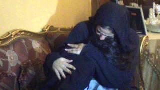 رانيا السادات اا شقيق زينة طفل ال12 عام ناري هتبرد علي اختي لما يترموا رميتها من فوق السطح