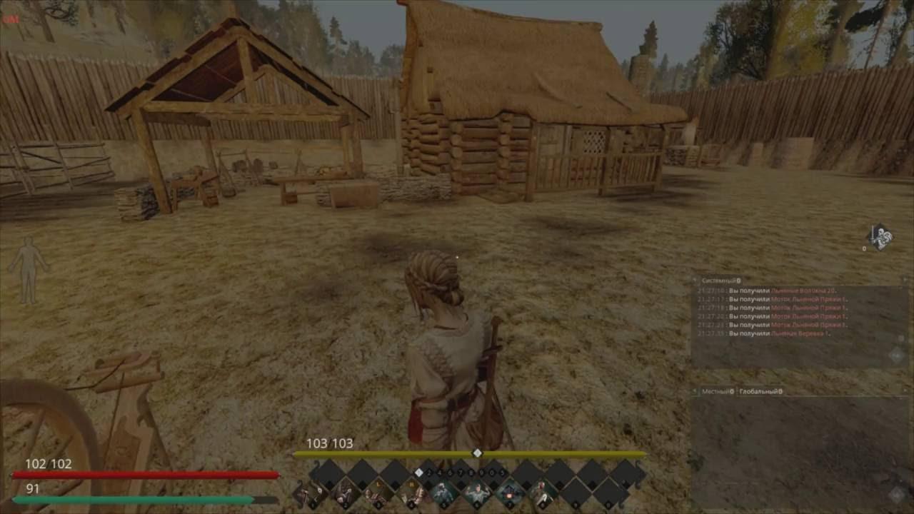 Life is feudal mmo веревка геймеры ролевая игра по фильму