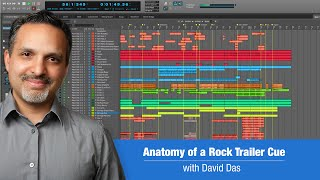 nAMM 2016: DP music production workflows with David Das