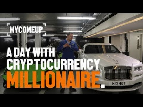 How Luke Wilson Became A MultiMillionaire With His Cryptocurrency & Rewards Company!