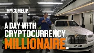 How Luke Wilson Became A Multi-Millionaire With His Cryptocurrency & Rewards Company!