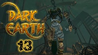 Davidspackage plays Dark Earth 13: Exit stage left