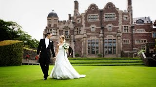 Canon in D Major (Celtic Version) from T Carter Music | Wedding Prelude Music