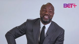 Best Black Mama Impersonations & Meanings By Malik Yoba & The Men Of First Wives Club
