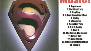 Gambar cover Copy of SuPeRmAn!- Dj TaMeiL