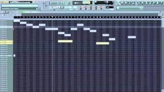 Drake - Cameras Instrumental (Remake)