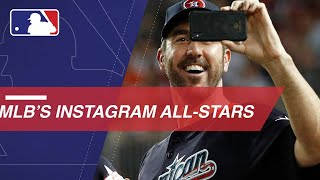 MLB All-Stars take you behind the scenes from dugout