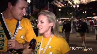2011 US Open: Superb Super Saturday