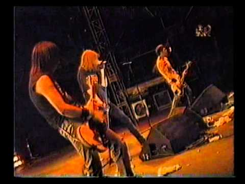 Ramones - Buenos Aires, Argentina 16/03/1996 (FULL SHOW COMPLETO)