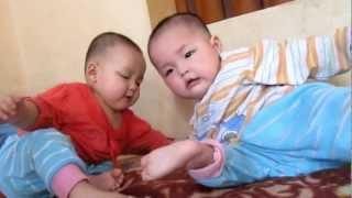 Yến Trang - Yến Nhi - Beat Phương II