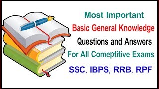 GK Questions 2019 || Basic General Knowledge Questions and Answers || GK Adda