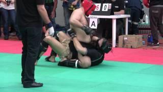 FIGMMA MMA Serie A -110kg  - Achilli vs Seghetti- Finale
