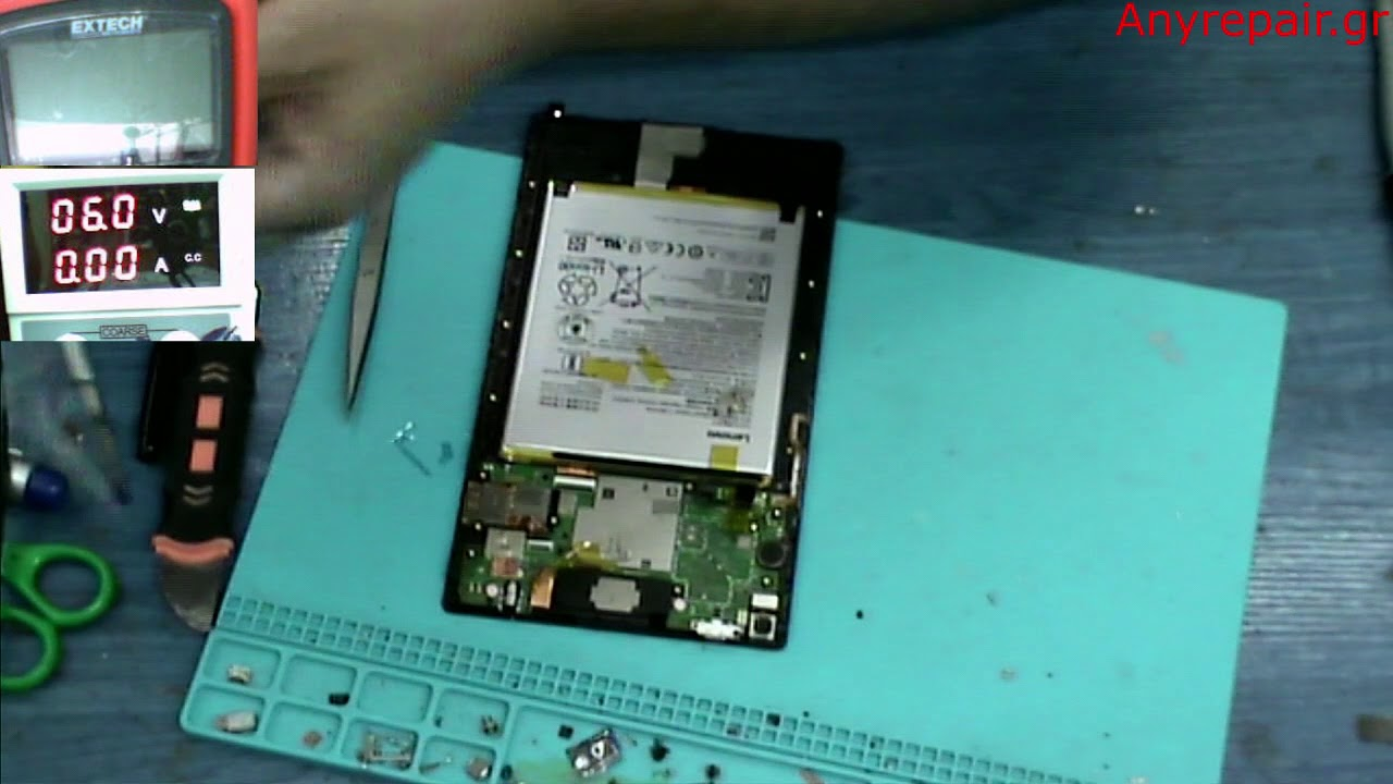 Lenovo Tab 4 8 Charging Videos - Waoweo