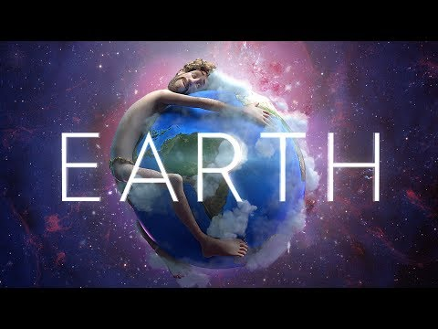"Lil Dicky - New Song ""Earth"" Ft. Ariana Grande, Halsey, Justin Bieber, Brendon Urie & More"