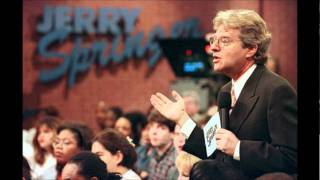 Classic Jerry Springer TV Theme Song 1990