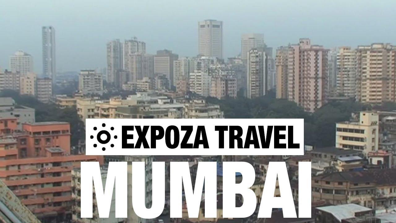 Mumbai india travel guide to main