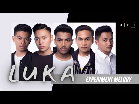 Luka - Experiment Melody (Official Music Video)
