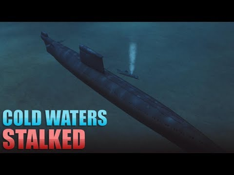 BALANCING POWER- HMS OCELOT- COLD WATERS- New playable subs and more mod