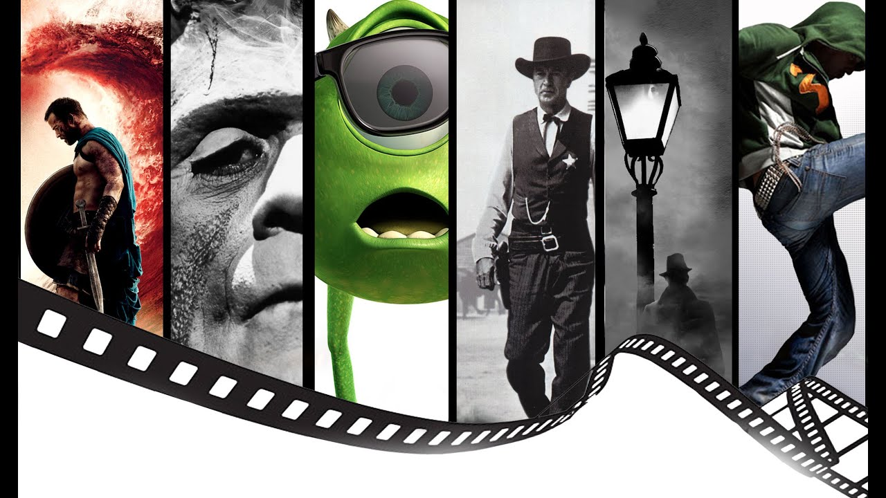 genre film