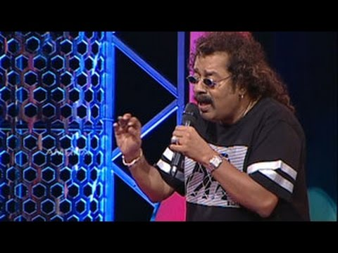 Super Star Junior- 5 | Epi - 79 | song by Rithika & Sreenandh | Hariharan special performance