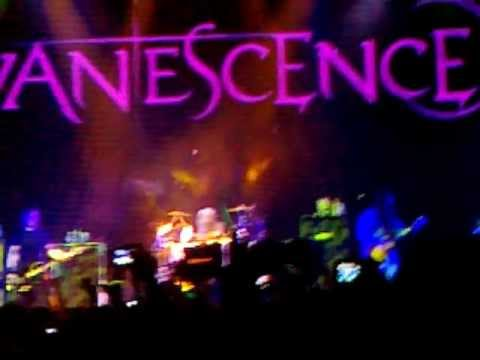 Evanescence - Lithium, Lost in Paradise, My Heart is Broken (Live in Moscow 2012)