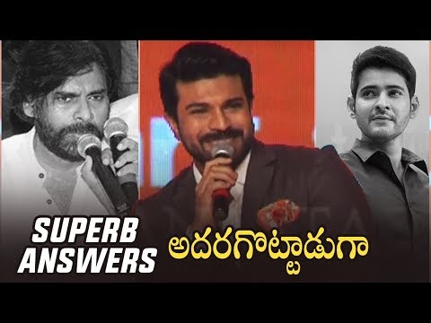 Mega Power Star RAM CHARAN Interacting With Media  Superb Answers To Media Questions  Manastars