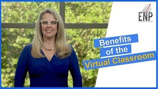 Benefits of the Virtual Classroom