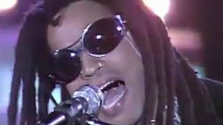 "Lenny Kravitz ""If You Can't Say No"" (Tv Italian 1998)"