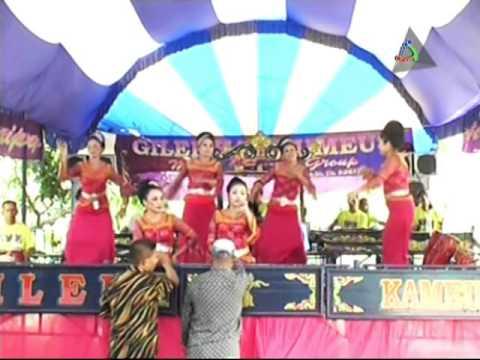Bayu Bayu - Gibrig Jaipong Giler Kameumeut