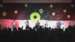 Kay Buti Mo (Katapatan Mo O Diyos) medley Napakabuti Mo (Live Worship at Victory Lipa)