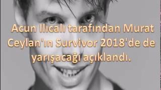 SURVİVOR 2018 KATILAN YARIŞMACILAR!