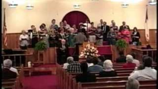 """Palms of Victory"" Mount Carmel Baptist Church Choir, Fort Payne Alabama"