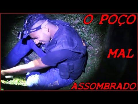 O POÇO MAL ASSOMBRADO