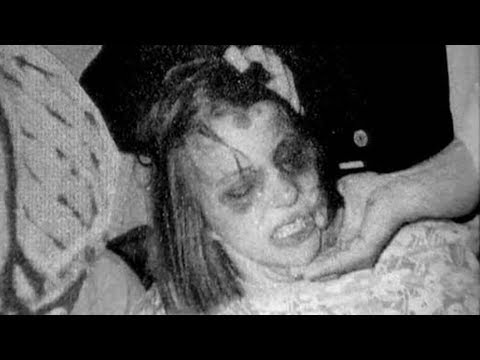 Stories Of People Being Possessed That Will Terrify You