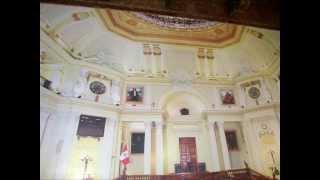 Museo de la Inquisicion y del Congreso Lima, Peru