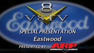 Trick Welding Magnets, New Tools, and Radiators from Eastwood SEMA 2015 Video V8TV