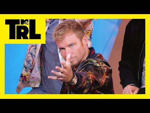 The Backstreet Boys Look Back at Their Worst 90s & 2000s Fashion Fails 🤣   TRL